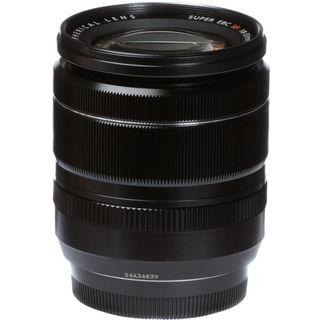 Fujifilm XF 18-55 mm f/2,8-4,0 R LM OIS