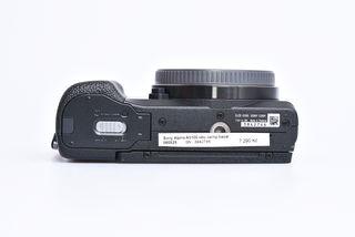 Sony Alpha A5100 tělo černý bazar