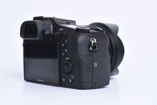 Sony CyberShot DSC-RX10 II bazar