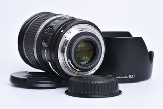 Canon EF-S 17-55mm f/2,8 IS USM bazar