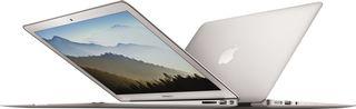"Apple MacBook Air 13"" 128GB (2017) MQD32CZ/A stříbrný"