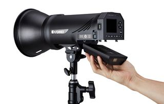 Fomei Digitalis Pro TX400 TTL