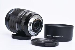 Olympus M.ZUIKO ED 25 mm f/1,2 Pro bazar