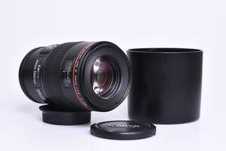 Canon EF 100mm f/2,8 L Macro IS USM bazar