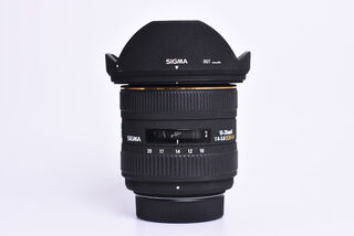 Sigma 10-20mm f/4,0-5,6 EX DC HSM pro Nikon bazar