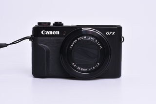 Canon PowerShot G7 X Mark II bazar