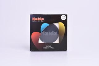 Haida šedý filtr Slim ND1000 (3,0) 49mm bazar