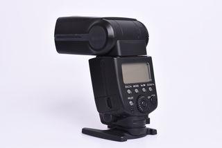 Canon blesk Speedlite 580 EX II bazar