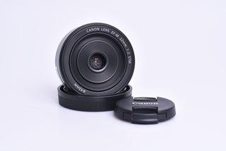 Canon EF-M 22mm f/2,0 STM bazar