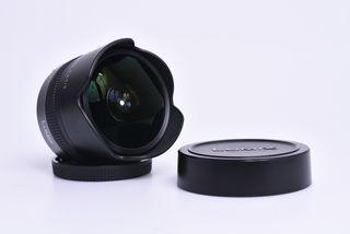 Panasonic Lumix G Fisheye 8mm f/3,5 bazar