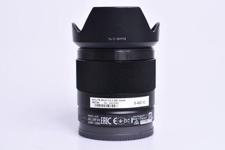 Sony FE 28mm f/2,0 SEL bazar