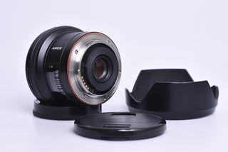 Sony 20mm f/2,8 bazar