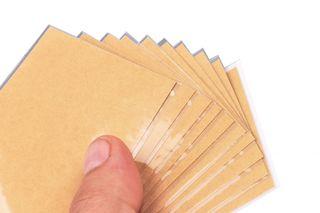 Fujifilm Instax Paper Album s motivem plameňáků