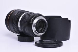 Nikon 24-70mm f/2,8 AF-S G ED bazar