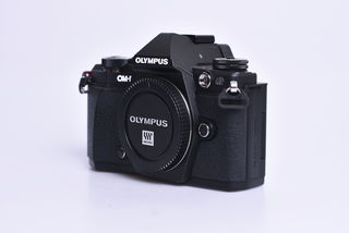 Olympus OM-D E-M5 Mark II tělo bazar