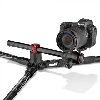 Manfrotto BeFree GT XPRO Alu MKBFRA4GTXP-BH