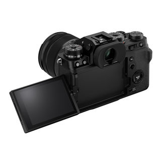 Fujifilm X-T4 + 18-55 mm černý