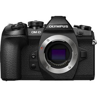 Olympus OM-D E-M1 Mark II + 12-45 mm PRO černý