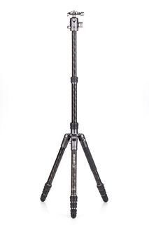 Benro Bat 24C + kulová hlava VX25