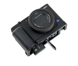 JJC ergonomický grip pro Sony ZV-1