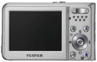 Fuji FinePix F31fd
