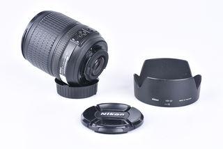 Nikon 18-105mm f/3,5-5,6 AF-S DX G ED VR bazar