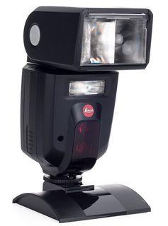 Leica blesk SF 58