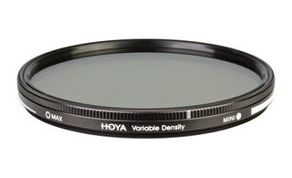 Hoya šedý filtr Variable ND3-400 62 mm