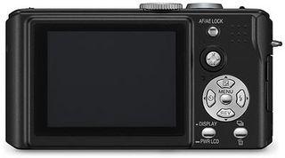 Panasonic DMC-LX1 černý