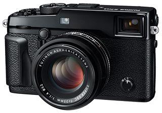 Fujifilm X-Pro2 tělo + 35 mm f/1,4 R černý
