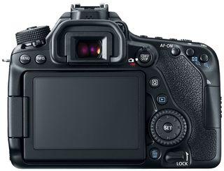 Canon EOS 80D + 18-135 mm IS USM - zánovní!