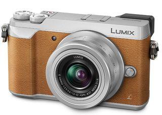 Panasonic Lumix DMC-GX80 + 12-32 mm