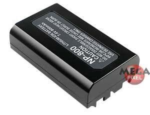 Konica Minolta akumulátor NP-800