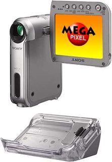 Sony DCR PC53E