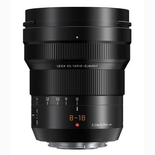 Panasonic Leica DG Vario-Elmarit 8-18 mm f/2,8-4 ASPH