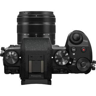 Panasonic Lumix DMC-G7 + 14-42 mm II