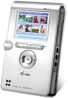iTec databanka Photobank Premium 40 GB