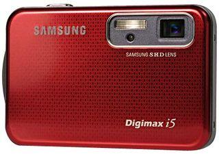 Samsung SG-i5 červený