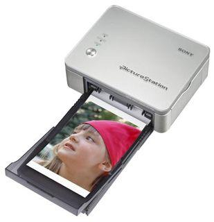 Sony DPP-FP30