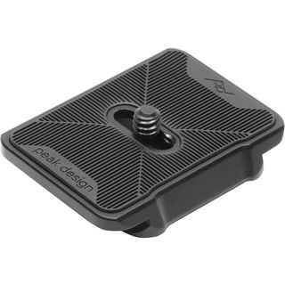 Peak Design DUAL Plate v2 (Manfrotto RC2 + Arca)