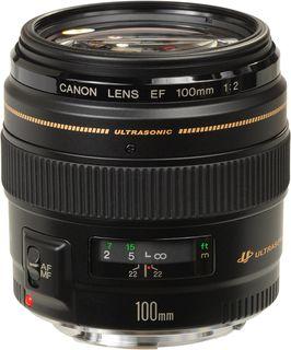 Canon EF 100 mm f/2,0 USM