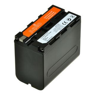 Jupio akumulátor NP-F970 pro Sony