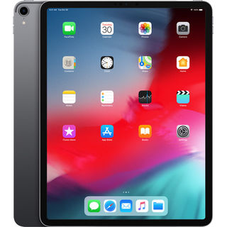"Apple iPad Pro 12,9"" 256GB (2018) WiFi šedý + Apple Pencil"