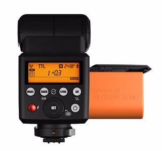 Hähnel Modus 360RT pro Nikon