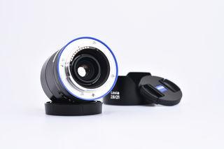 Zeiss Loxia T* 21mm f/2,8 pro Sony E bazar