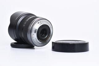 Panasonic Lumix G Vario 7-14mm f/4,0 ASPH. bazar