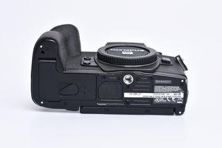 Olympus OM-D E-M1 Mark II tělo bazar