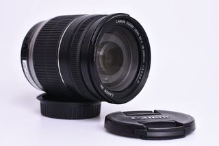 Canon EF-S 18-200mm f/3,5-5,6 IS bazar
