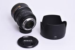 Nikon 17-55mm f/2,8 AF-S DX ZOOM-NIKKOR IF-ED bazar