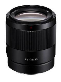 Sony FE 35 mm f/1,8